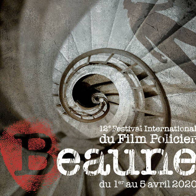 Festival International du Film Policier de Beaune 2020