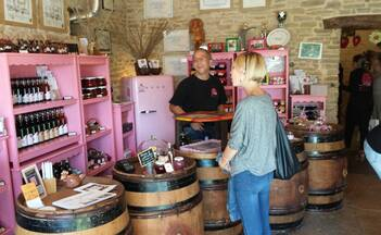 Boutique Ferme Fruirouge