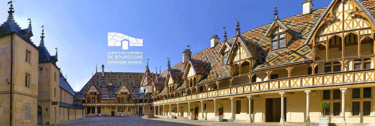 Hospices de Beaune © Michel Baudoin