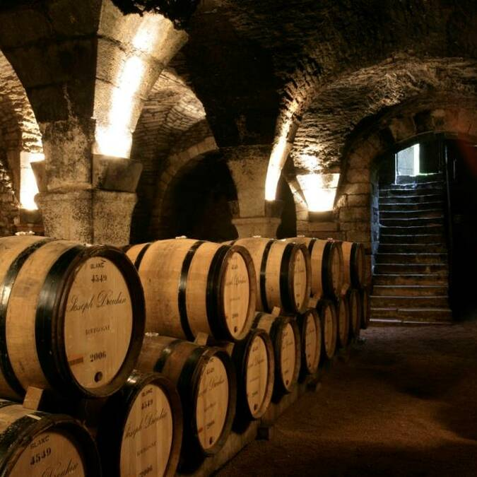 Caves - Beaune